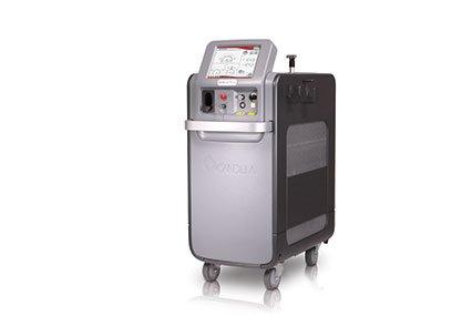 Συσκευή GentleLase PRO - Laser Αποτρίχωση - Skin Center