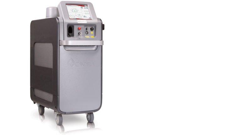 Laser Αποτρίχωση GentleLase PRO 2 - Skin Center