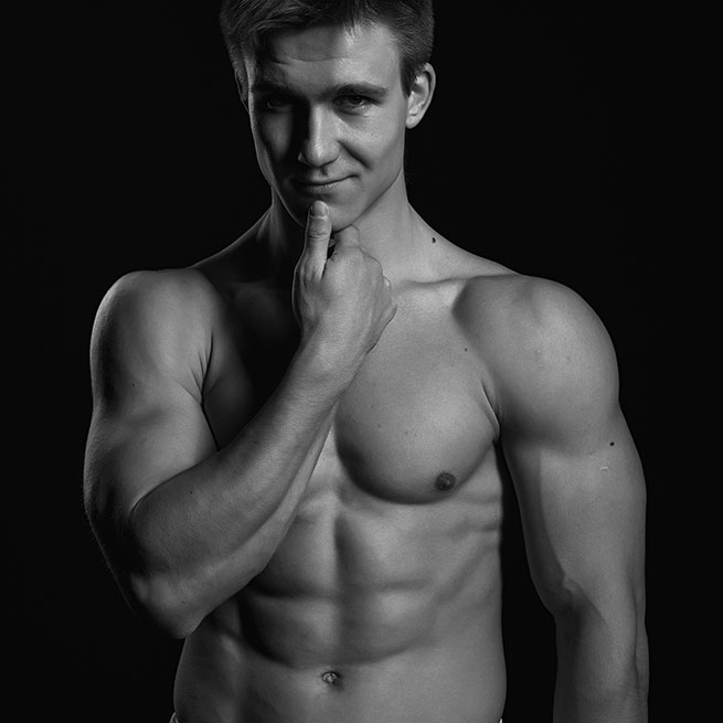 Άνδρες - Laser Αποτρίχωση - Skin Center