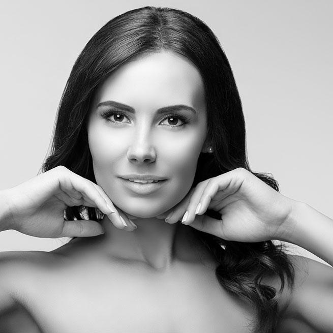 Γυναίκες - Laser Αποτρίχωση - Skin Center